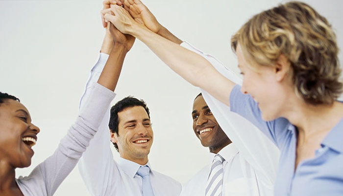 6 Kenmerken van een goede teamplayer - Werkenergieanalyse